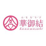 華御結 。100% 日本米御結專門店 logo