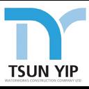 Tsun Yip Waterworks Construction Co., Ltd logo