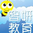 智妍教育 logo
