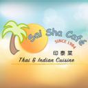 Sai Sha Café 西沙茶座 logo