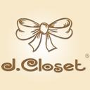 J.Closet logo