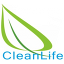 CleanLife Limited logo