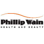 Phillip Wain International logo