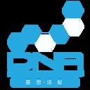 DNA Hair Lab logo