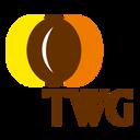 捷榮咖啡有限公司 logo
