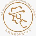 正規調查公司 logo