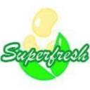 Superfresh nourishment logo