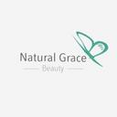 Natural Grace Beauty logo
