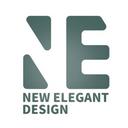 新雅致室內設計有限公司 New Elegant Design logo