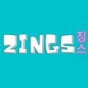 Zings Corp 징스 logo