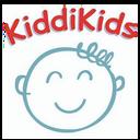 KiddiKids English Education logo
