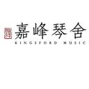 Kingsford Music logo
