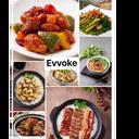 Evvoke Claypot Restaurant logo