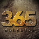 365 Workshop logo