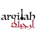 Argilah logo