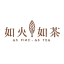 As Fire As Tea logo
