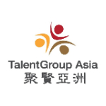 TalentGroup Asia (Hong Kong) Limited logo