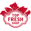 Top Fresh Shop 上上鮮 logo