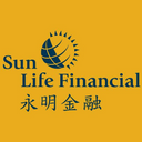 永利發展公司 Sun Life Financial logo