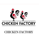 Chicken Factory雞工廠 logo