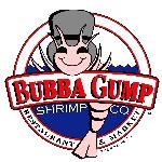 Landry's - Bubba Gump Shrimp Co. logo