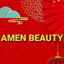 Amen BEAUTY logo