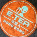 茶星人E.Tea.HK logo