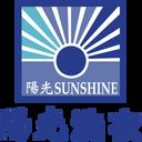 陽光洗衣廠有限公司 logo