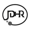 JDHR logo