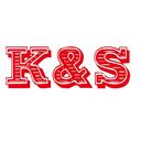 K&S ENGINEERING CO. logo