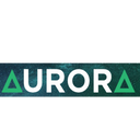 The Aurora logo