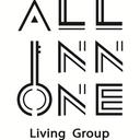 All Inn One Apartments logo