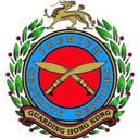 香港護衛有限公司 logo