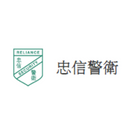 忠信警衛有限公司 logo
