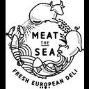 Meat The Sea logo