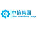 中信集團股份有限公司 logo