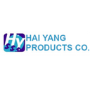 海洋製品公司 HAI YANG PRODUCTS CO. logo