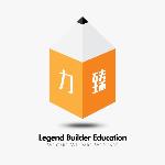 力臻教育 logo