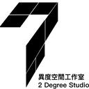 異度空間工作室 logo