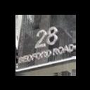 Bedford 28 康業服務有限公司 logo
