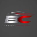 BC Carpro汽車美容鍍膜中心 logo