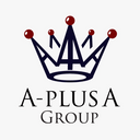 A-PLUS A GROUP LIMITED logo