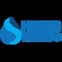 香港潔淨水 logo