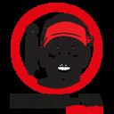 金田家 logo