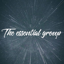The essential marketing logo
