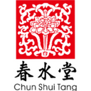 春水堂人文茶館 logo