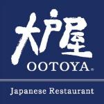 大戶屋 logo