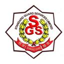 標準警衛服務有限公司 logo