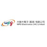 WPG Electronics (HK) Ltd logo