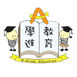 A. Grade Education Centre logo